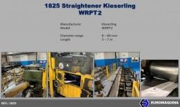 KIERSERLING Straightener WRPT2