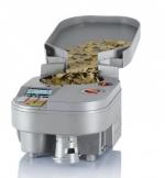 Contadora de monedas electrónica CMX-01