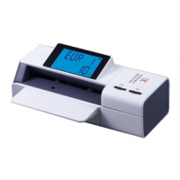 Detector de billetes falsos DP-2308