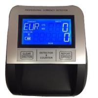 Detector de billetes falsos MB-330