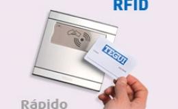 TEGUI RFID