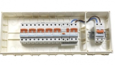 Cuadros eléctricos comunitarios