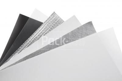 Packaging flexible