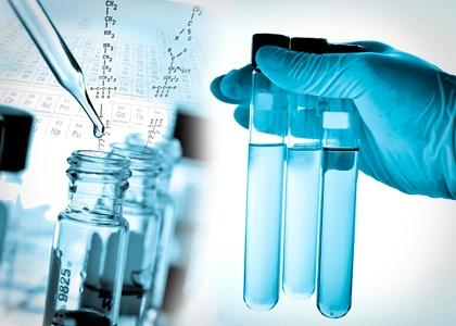 Industria química- productos higroscópicos.