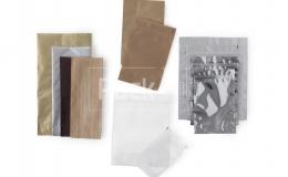 Gama de embalajes anticorrosión