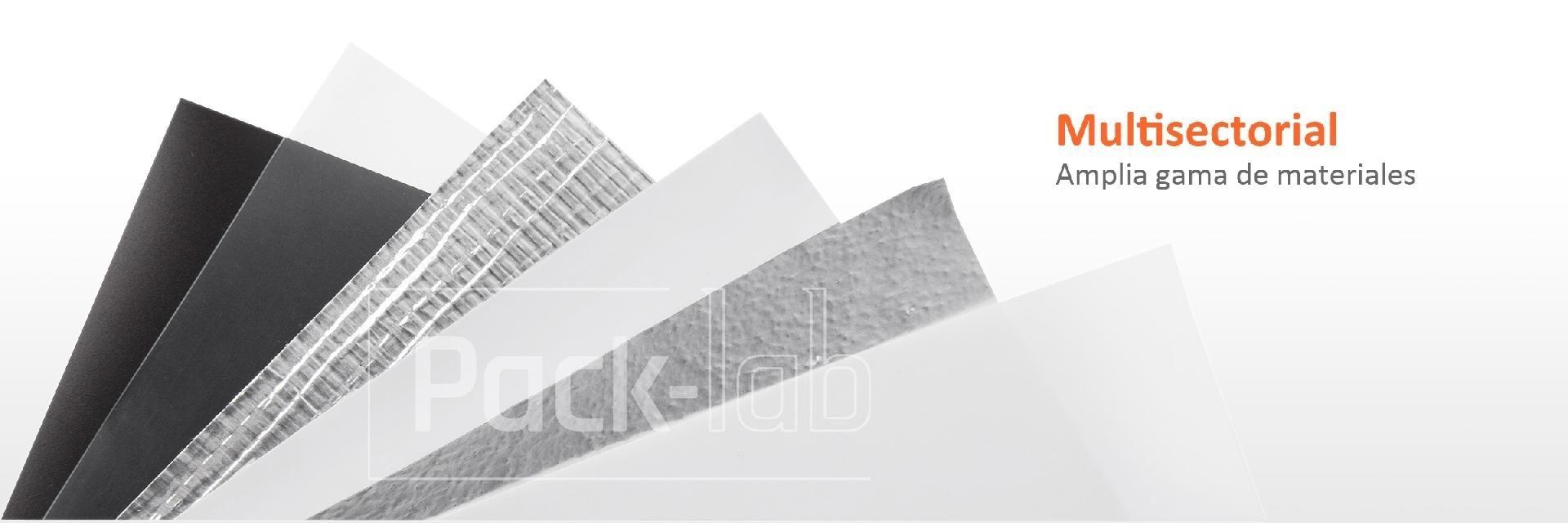 Bolsa de aluminio para distintos sectores