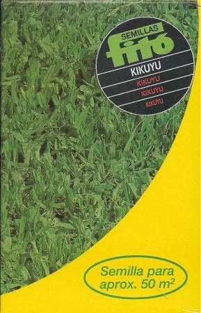 KIKUYU WHITTET Pildorado. (250 gr.).