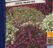LOBELIA CRISTAL PALACE MEZCLA (0,4 gr.).
