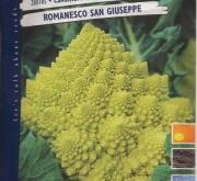 ROMANESCO DE SAN JOSE (Cerca de 6 gr.).