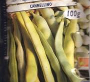 JUDIA CANNELLINO (100 gr.).