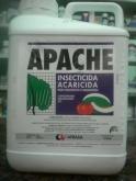 APACHE (5 l.).
