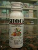 SHOCK (10 c.c.).