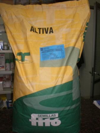 ALFALFA ALTIVA (25 Kgr.)