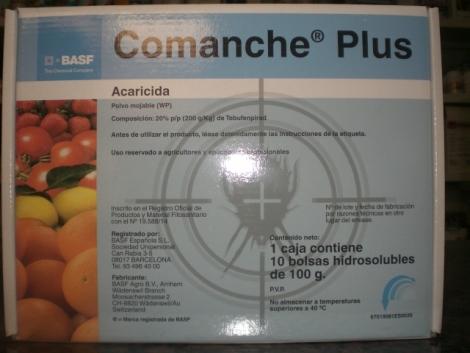 COMANCHE PLUS (1 Kgr.).