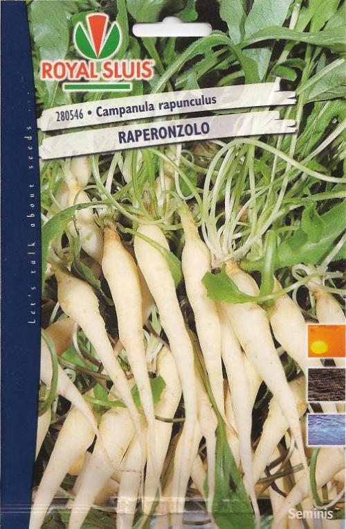 RAPERONZOLO (1 gr.).
