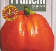 TOMATE RED PEAR SEL. FRANCHI (1 gr. - Cerca de 250...