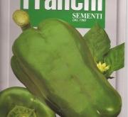 PIMIENTO YOLO WONDER FRANCHI (2 gr.).