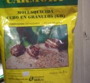 CARMORT (5 kgr.).