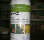 DUNCO - DUNKO (1 l.).
