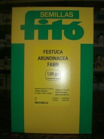 FESTUCA ARUNDINACEA FAWN (1 Kgr.).