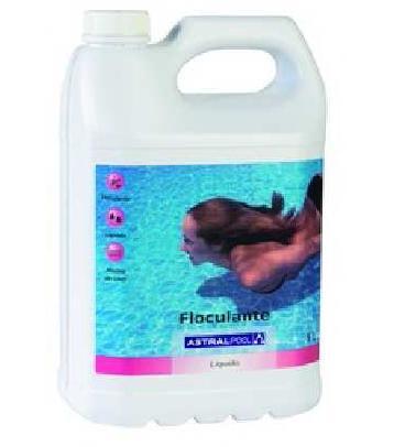Floculante l quido para piscinas astral pool fitoagr cola for Piscina 6500 litros