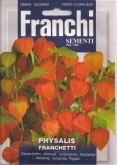 PHYSALIS FRANCHETTI - ALQUEQUENJE - LINTERNA CHINA