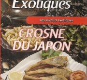 CROSNES DU JAPON (50 gr.).