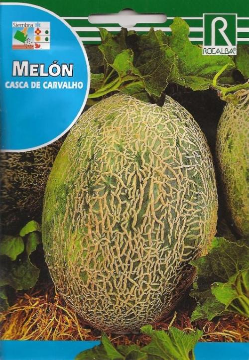 MELON CASCA DE CARVALHO (5 gr.).