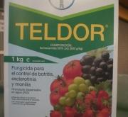 TELDOR (1 Kgr.).