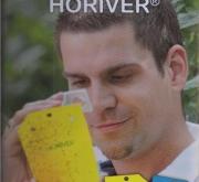 TRAMPAS CELESTES 10x25 cm. - HORIVER ®