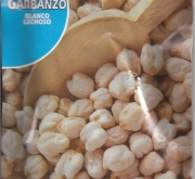 GARBANZO BLANCO LECHOSO