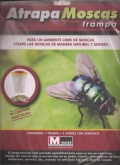 RED TOP TRAMPA ATRAPA MOSCAS