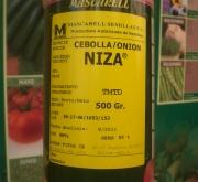 CEBOLLA TROYA (M-501) NIZA