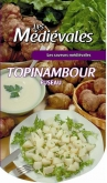 TOPINAMBOUR FUSEAU CULINAIRE