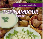 TOPINAMBOUR FUSEAU CULINAIRE (5 Unid.).