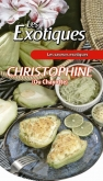 CHAYOTE VERDE - CHRISTOPHINE VERDE