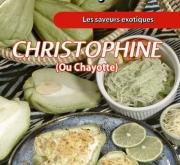 CHAYOTE VERDE - CHRISTOPHINE VERT (1 Unid.).