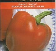 PIMIENTO MORRON DE CONSERVA-LUESIA