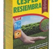 CESPED RESIEMBRA Pildorado (1 Kgr.).