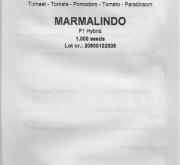 TOMATE MARMALINDO F1 Precisión (1.000 Semillas.).