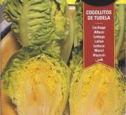 LECHUGA COGOLLITOS DE TUDELA (10 gr.).