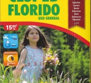 CESPED FLORIDO DE USO GENERAL (500 gr.).