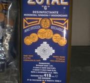 ZOTAL G (500 gr.). [P]