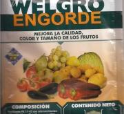 WELGRO ENGORDE (30 gr.).