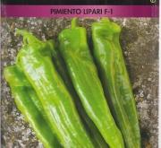 PIMIENTO LIPARI F-1 (0,3 gr. - Cerca de 45...