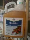 CONFIDOR 20 LS (5 l.).