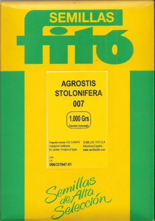 AGROSTIS STOLONIFERA 007 DSB (1 Kgr.).