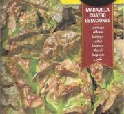 LECHUGA MARAVILLA CUATRO ESTACIONES (8 gr.).