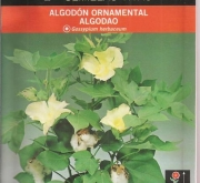 ALGODON ORNAMENTAL