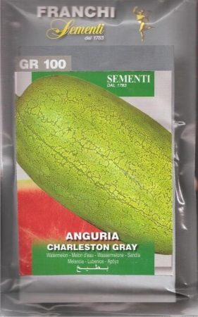 SANDIA CHARLESTON GRAY (100 gr.).